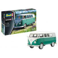 VW T1 Bus 1/24