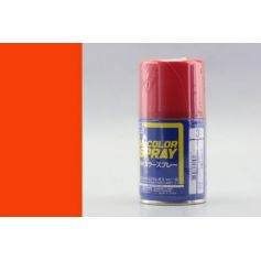 Mr. Color Spray (100 ml) Red
