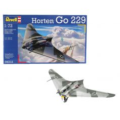 Revell 04312 - Horten Go 229 1/72