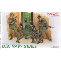 Us Navy Seal Team 6 1/35