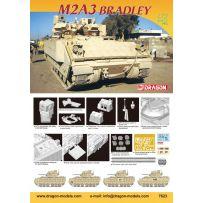 M2A3 Bradley 1/72