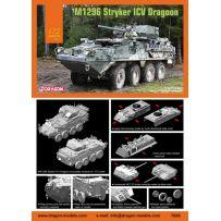 M1296 Stryker ICV Dragoon 1/72
