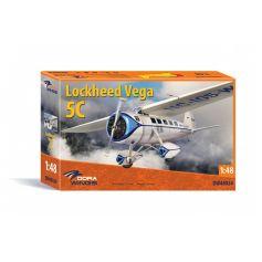 Lockheed Vega 5C 1/48