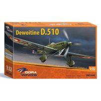 Dewoitine D.510 1/32