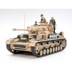 German Tank Panzerkampfwagen IV Ausf.G (Early Production) 1/35