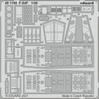 F-84F 1/48