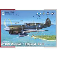 P-40M Warhawk 1/72