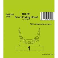 DH.82 Blind Flying Hood 1/48
