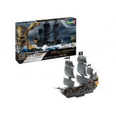 Revell 05499 - Black Pearl 1/150