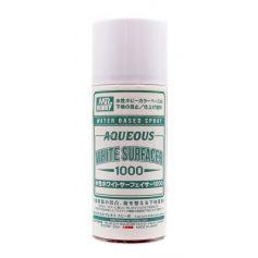 Aqueous White Surfacer 1000 Spray
