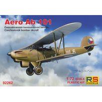 RS Models 92262 - Aero Ab 101 1/72