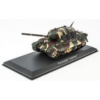 Panzerjäger (Jagdtiger) World of Tanks Collection 1/72