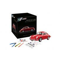 Calendrier de l'Avent Porsche 356