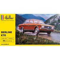Berline K70 1/43
