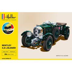 STARTER KIT Bentley 4,5L Blower (56722) 1/24