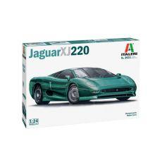 Jaguar XJ 220 1/24