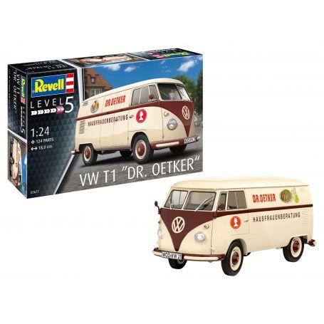 VW T1 (Dr. Oetker) 1/24