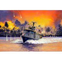 US Navy SWIFT BOAT Mk.I 1/72