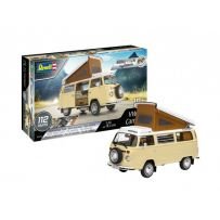 VW T2 Camper 1/24