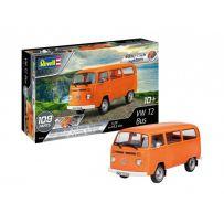 Model Set VW T2 Bus 1/24