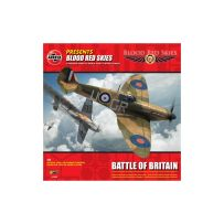 A1500 Airfix Blood Red Skies - Battle of Britain