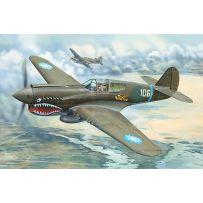 P-40E War Hawk 1/32