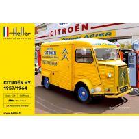 CITROEN HY 57/64 Service Citroen 1/24