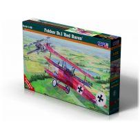 Fokker Dr.I Red Baron NEW 1/72