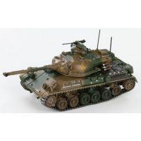 Type 61 Jgsdf 1/72