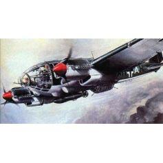 He 111 H 6 1/72