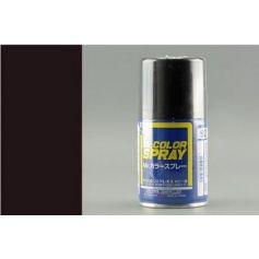 Mr. Color Spray (100 ml) Semi Gloss Black