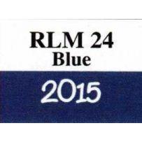 Bleu Rlm 24 Ge