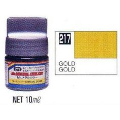 Mr. Metal Colors (10 ml) Gold