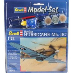 Hawker Hurricane Mk.Ii Set 1/72