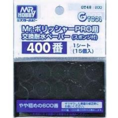 Water-Proof Paper 400 for GT-07