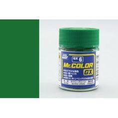 Mr. Color GX (18 ml) Morrie Green
