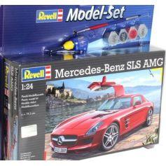 Mercedes Sls Amg 1/24