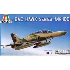 Bae Hawk Mk 100 1/72