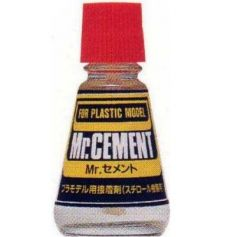 Mr. Cement (25 ml)