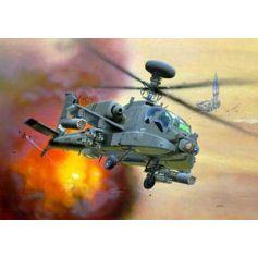 Ah-64d Longbow Apache1/144