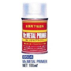 Mr. Metal Primer Spray (100 ml)