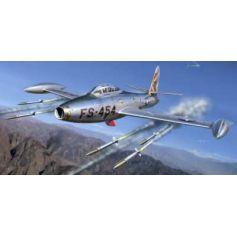 F 84g Thunderjet 1/72