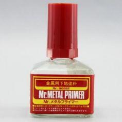 Mr.Metal Primer