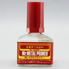 Mr. Metal Primer R (40 ml)
