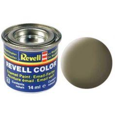32139 Email Color Vert foncé mat, 14ml