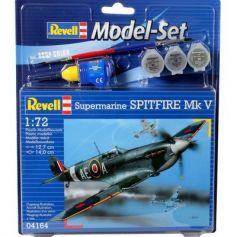 Spitfire Mk V 1/72