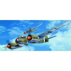 Ju 88 A4 1/72