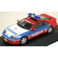 Nissan Fairlady Z Pace 1/43