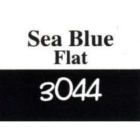 Sea Blue Flat Us