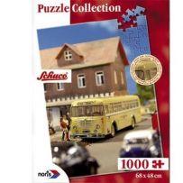 -2 Puzzle Bussing 6000 500d